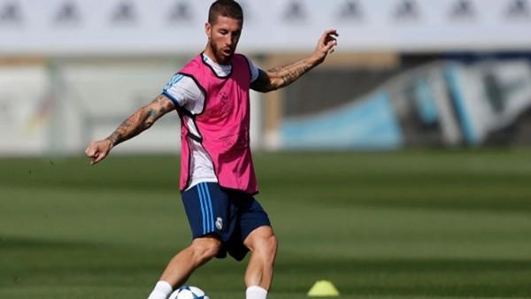 Sergio Ramos, Juventus'a bileniyor!