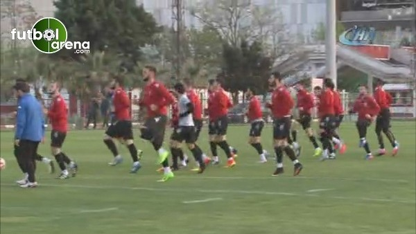 Samsunspor, Giresunspor maçı hazırlıklarına başladı