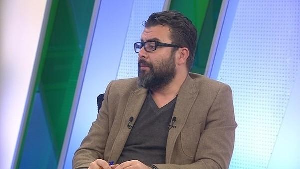"Emre Bol: ""Aykut Kocaman finalde siz nerede?"""