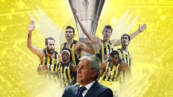 Avrupa'nın en büyüğü Fenerbahçe!