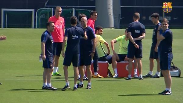Barcelona, Alaves maçına hazır