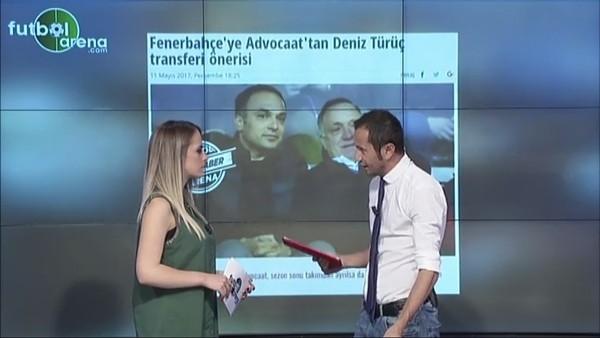 En Çok Tıklanan Haber - Fenerbahçe'ye Advocaat'tan Deniz Türüç transferi önerisi