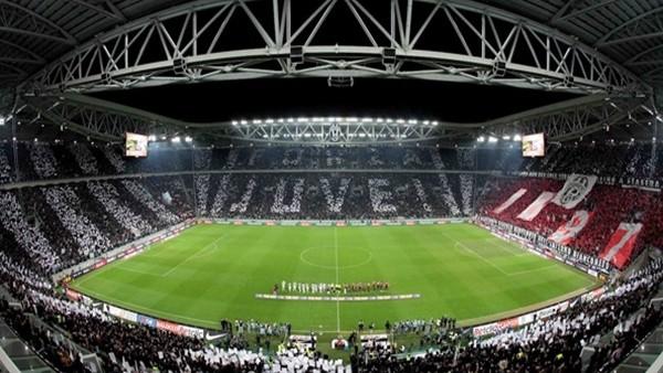 Juventus da stadının isminden Arena'yı kaldırdı