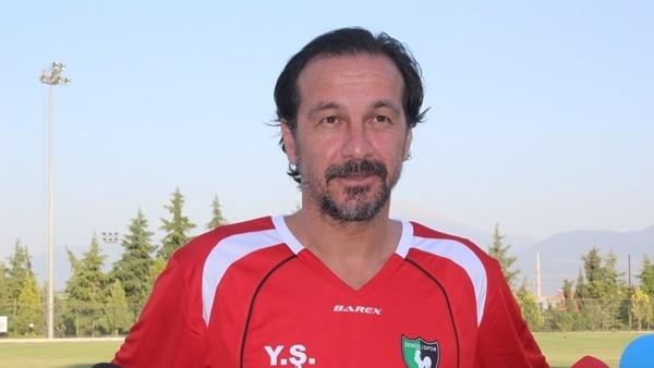 Denizlispor yeni sezon hazırlıklarına başladı