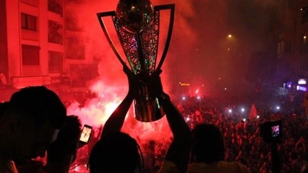 Göztepe'nin şampiyonluk öyküsü