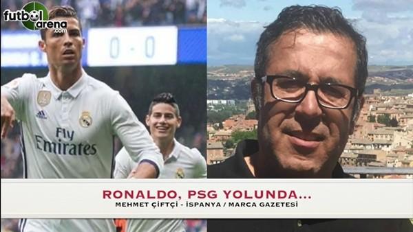 Ronaldo; hangi takıma, kaça transfer olacak?