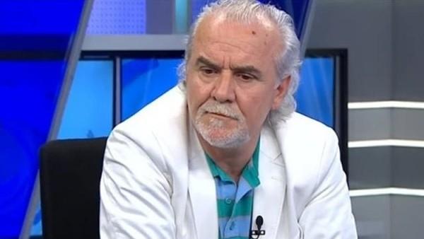 Turgay Demir'den Fatih Terim'e sert eleştiri