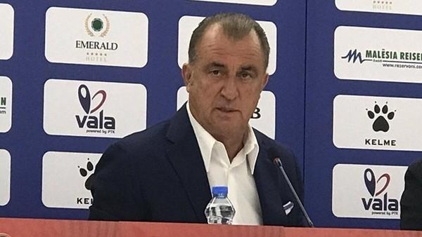 Fatih terim: 'İzlanda maçı öncesiprimin 600 bin euro'ya çıkması doğru'