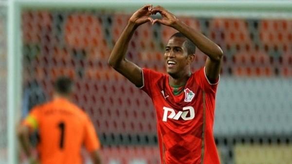 Antalyaspor, Lokomotiv Moskova'dan Maicon'u transfer etti