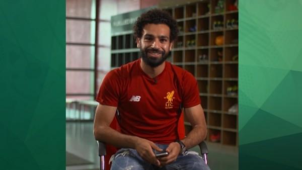 Liverpool, Salah transferini böyle duyurdu