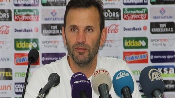 Okan Buruk'un Karabükspor maçı sonrası açıklamaları
