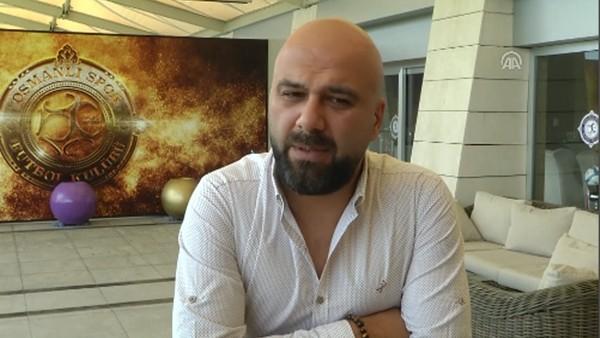 """Ender Yurtgüven: """"Lig performansımız bize yakışmadı"""""""