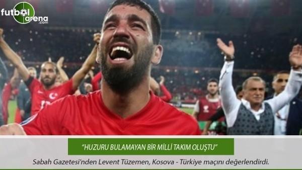 Murat Özbostan: ''Eskiden milli maçlar sabırsızlıkla beklenirdi''