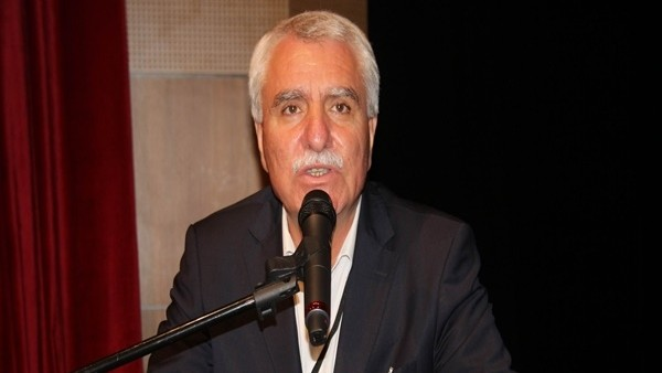 Samsunspor'da Erkurt Tutu tekrar başkan seçildi