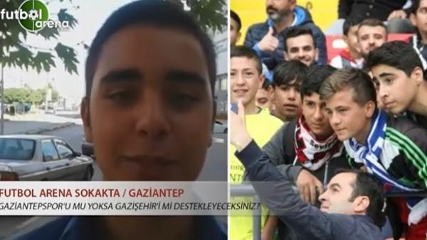 Gazişehir mi, Gaziantepspor mu?