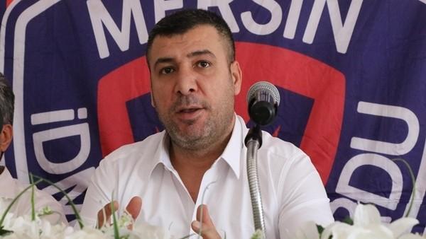 """Mahmut Karak: """"6-7 milyon destek olun transfer tahtasını açalım"""""""