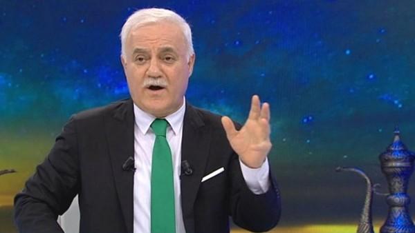 Nihat Hatipoğlu'na ilginç soru! Çoğumun ismini Fenerbahçe koydum...