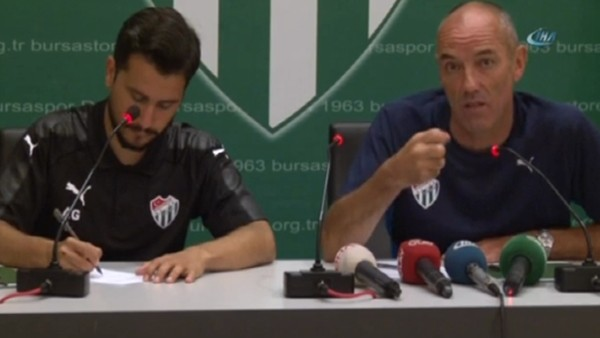Paul Le Guen'den transfer açıklaması