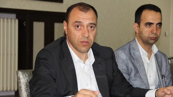 Elazığ Valisi, Andeas Tatos'u açıkladı