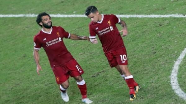 Liverpool 2-1 Leicester City (Maç Özeti ve golleri)
