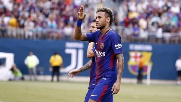 Barcelona 2-1 Juventus (Maç Özeti ve golleri)