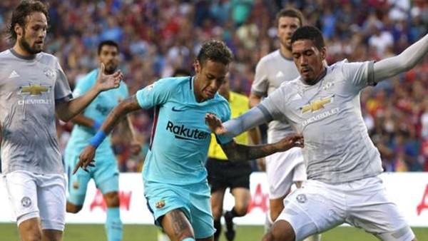 Barcelona 1-0 Manchester United (Maç Özeti ve golleri)