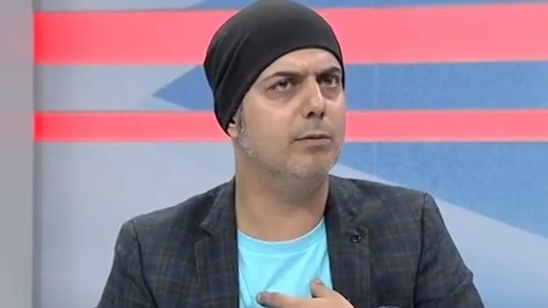"""Ali Ece: """"Fatih Terim'in görevi daha önce bırakması gerekirdi"""""""