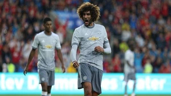 Manchester United 3-0 Valerenga (Maç Özeti ve golleri)