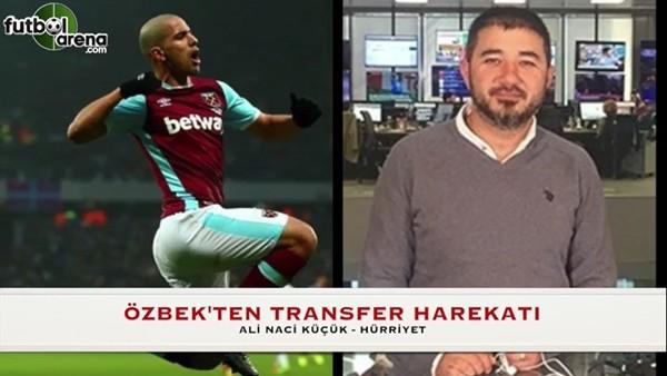 Dursun Özbek'ten transfer harekatı