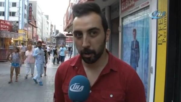 """Sokaktaki vatandaşın """"Fatih Terim"""" yorumu"""