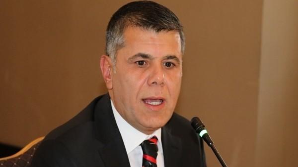 Hasan Şahin, Gaziantepspor başkanlığına adaylığını açıkladı