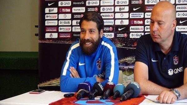 """Olcay Şahan: """"Bu sezon çok farklı bir Trabzonspor olacak"""""""