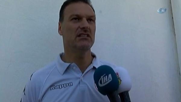 Alpay Özalan'dan eski yabancı futbolculara eleştiri