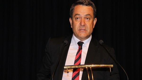 Eskişehirspor'da başkanlık krizi çözüldü