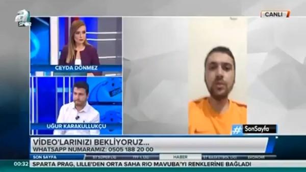 """Galatasaraylı taraftarlardan yeni beste! """"İmparator gelmezse yaşamam ki...."""""""