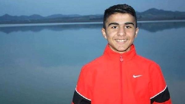 Adanasporlu Furkan Uruç boğuldu