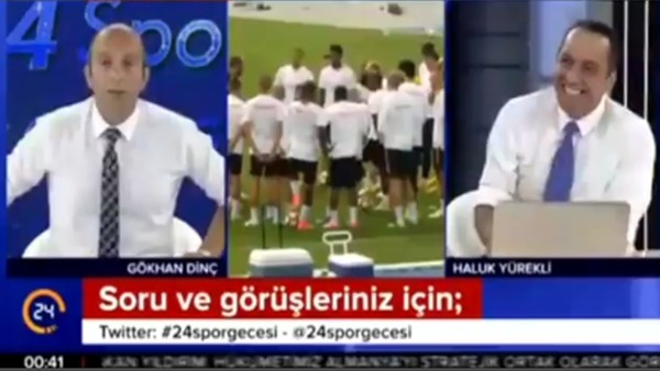 """Gökhan Dinç: """"Galatasaray sezona Tudor ile başlayacak"""""""