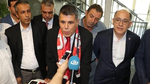Gaziantepspor kongresinde çoğunluk sağlanamadı