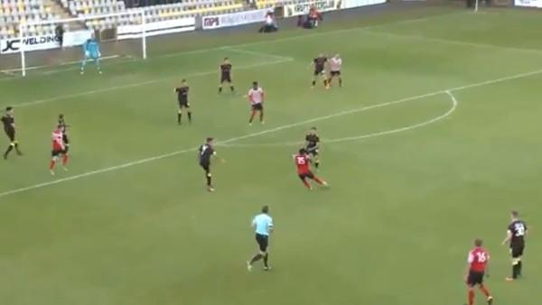 Jeremain Lens, Sunderland formasıyla gollerine devam ediyor