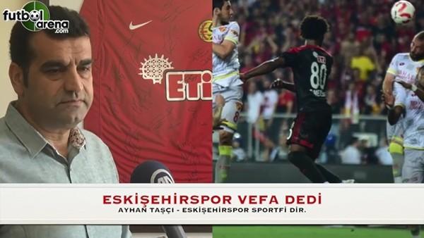 Eskişehirspor'da Vefa sezonu