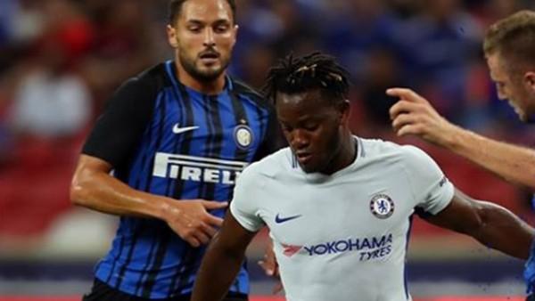 Chelsea 1-2 Inter (Maç Özeti ve golleri)