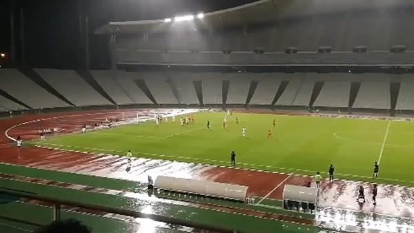 Maicon'un Eskişehirspor'a attığı gol