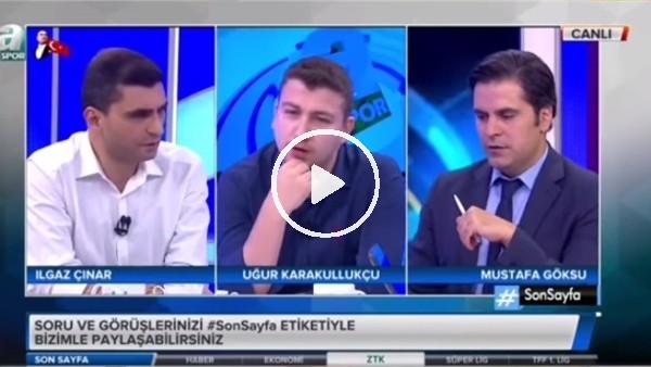 """""""Fenerbahçe'nin ihtiyacı olan transfer..."""""""