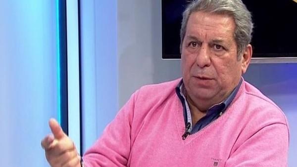 """Erman Toroğlu: """"Neden Yılmaz Vural yok?"""""""
