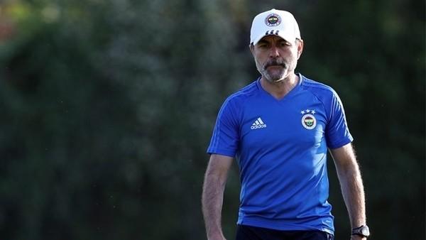 Aykut Kocaman'dan Trabzonspor maçı öncesi revizyon!