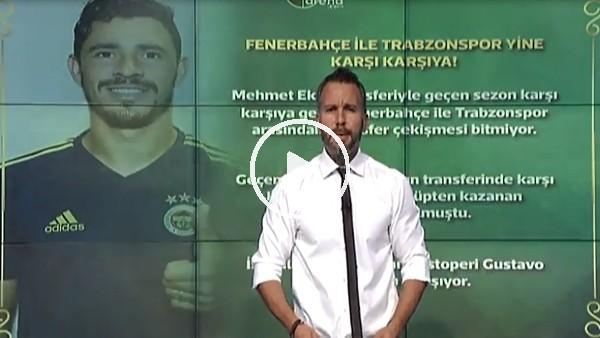 Fenerbahçe ve Trabzonspor bu kez Gustavo Gomez için karşı karşıya!