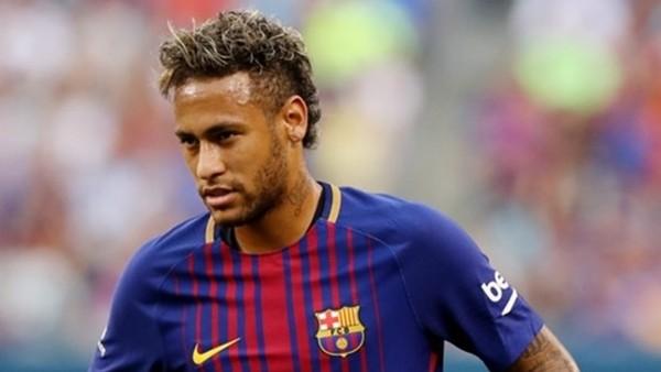 Neymar'ın Barcelona formasıyla attığı en güzel goller