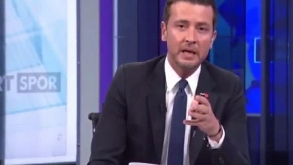 Ersin Düzen, Fenerbahçe'nin transferini açıkladı