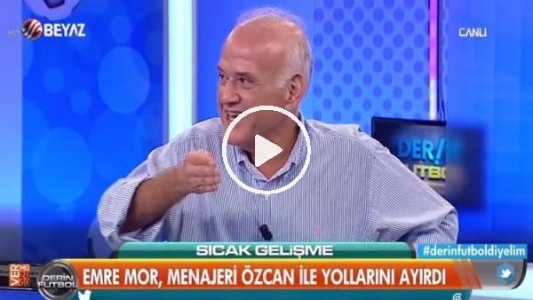"""Ahmet Çakar'dan itiraf! """"Son yılların en büyük kıvırmasını yaptım"""""""