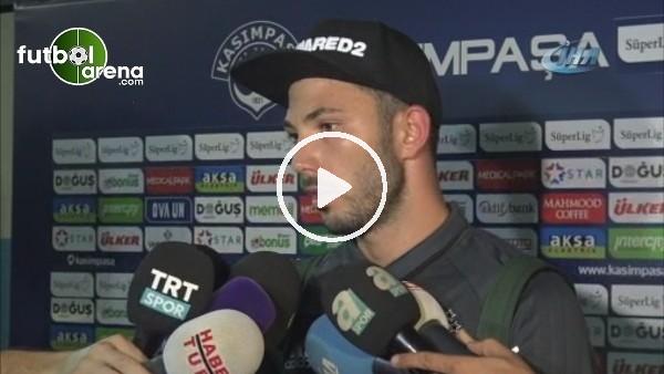 Tolgay Arslan: ''2 şuttan gol yedik, çok üzgünüz''